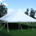 Rental store for TENT, 40 X 160 TENSION, WEDDING WHITE in West Bend WI