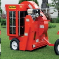 Where to rent TOWABLE RAKE   VAC in West Bend WI