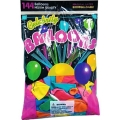 Rental store for BALLOONS, 12  ASST. 144pk in West Bend WI