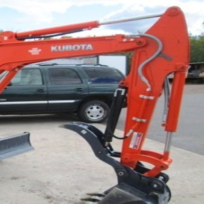 Mini Excavator Thumb Rentals West Bend Wi Where To Rent