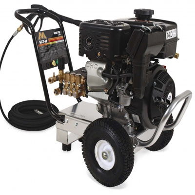 Where to find PRESSURE WASHER, 4000 PSI COLD in West Bend