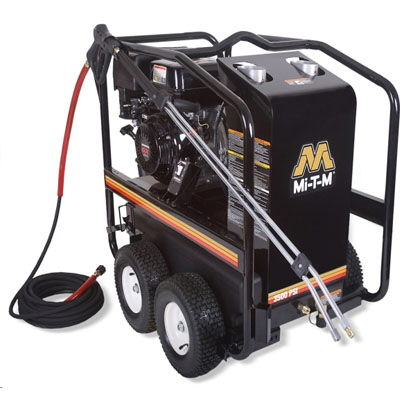 Where to find PRESSURE WASHER, HOT 3500PSI in West Bend