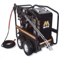 Rental store for PRESSURE WASHER, HOT 3500PSI in West Bend WI