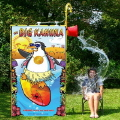 Rental store for BIG KAHUNA BIG SPLASH in West Bend WI