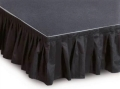 Rental store for STAGE SKIRT, BLACK 14  H X 12 6  L in West Bend WI