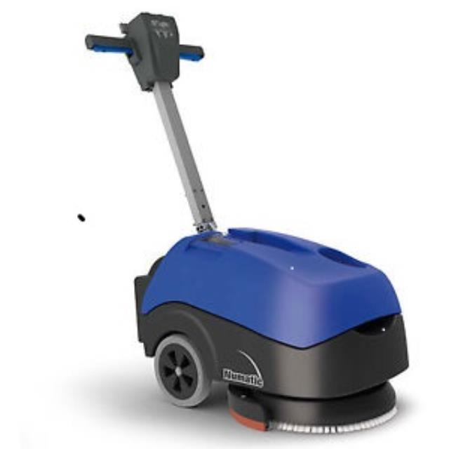 Where to find FLOOR SCRUBBER, 15  AUTOMATIC in West Bend