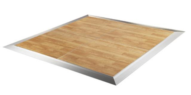 Where to find DANCE FLOOR, 12  x 24  ALL WEATHER in West Bend