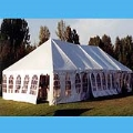 Rental store for TENT, 30 X 90 FRAME, WHITE in West Bend WI
