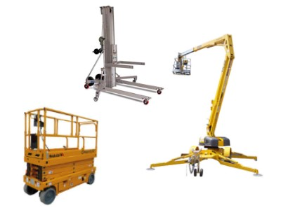 Lift Rentals in Hartford WI, Slinger, Cedarburg, Germantown, West Bend, Milwaukee and SE Wisconsin