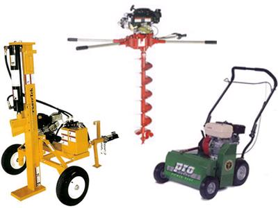 Lawn & Garden Tool Rentals in Hartford WI, Slinger, Cedarburg, Germantown, West Bend, Milwaukee and SE Wisconsin