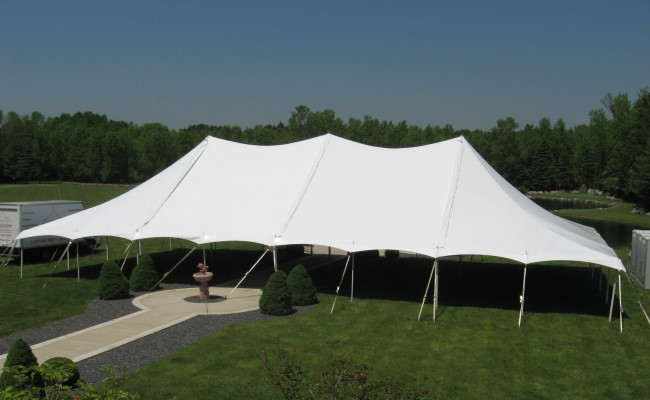 Tent Rentals in Southeastern Wisconsin