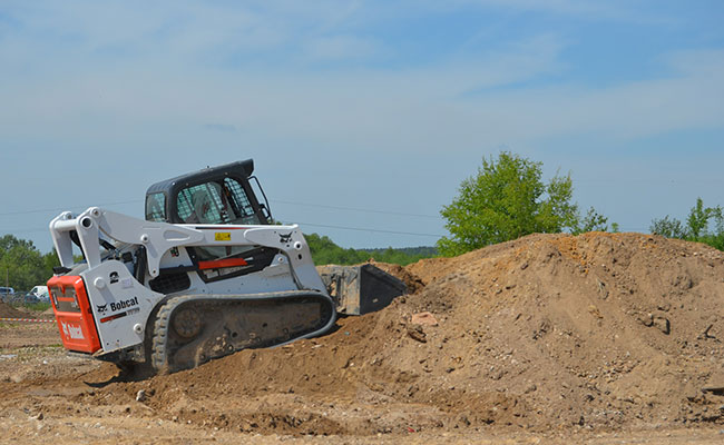 Landscape Equipment Rentals in Southeastern Wisconsin